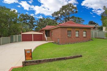42 Farmview Dr, Cranebrook, NSW 2749