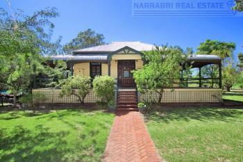 26 Fraser St, Narrabri, NSW 2390