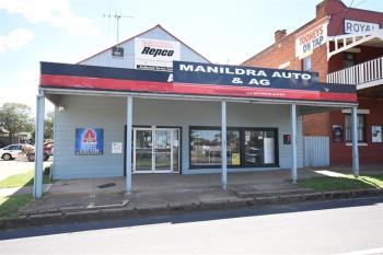43 Kiewa St, Manildra, NSW 2865