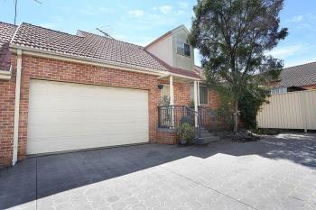 5/34-36 Fuller St, Chester Hill, NSW 2162
