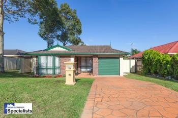 19 Cowdery Way, Currans Hill, NSW 2567