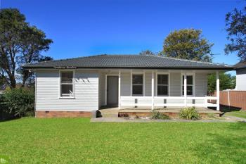 3 Wells St, Barrack Heights, NSW 2528