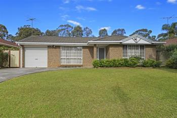 40 Oswald Cres, Rosemeadow, NSW 2560