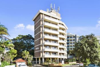 16/2 Wilson St, Wollongong, NSW 2500