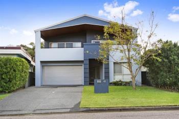 45 Seaman Ave, Warners Bay, NSW 2282