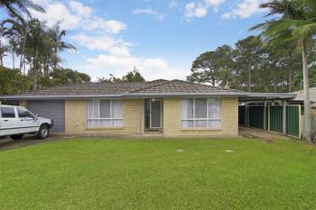 113 K P Mcgrath Dr, Elanora, QLD 4221