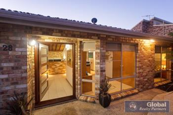 28 Pisces Ave, Elermore Vale, NSW 2287