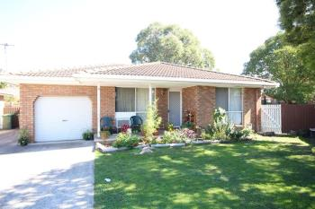 2/11 Glendaloch Ct, Lavington, NSW 2641