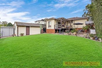 138 Rex Rd, Georges Hall, NSW 2198