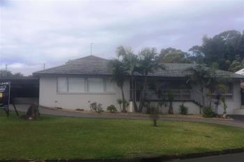 9 Mcandrew Cres, Mangerton, NSW 2500