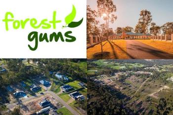 Lot 401/Lot 401 Woodlands Dr, Weston, NSW 2326