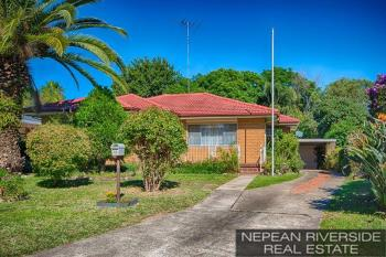 12 Chalmers Ave, Emu Plains, NSW 2750