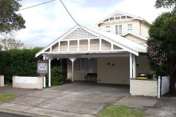 1/12 Melrose St, Mosman, NSW 2088