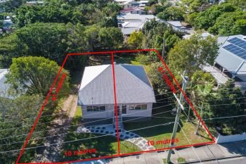25 Denham St, Annerley, QLD 4103