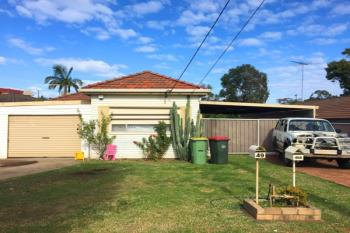 49a Shackel St, Old Guildford, NSW 2161