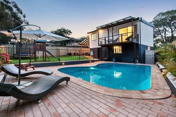 56 Forbes Cres, Engadine, NSW 2233