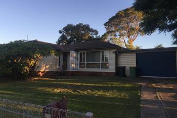 36 Crayford Cres, Mount Pritchard, NSW 2170