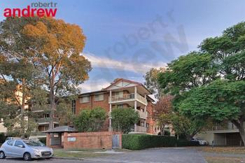 64/10 Broughton St, Canterbury, NSW 2193