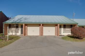 3 and 4/65 Peisley St, Orange, NSW 2800