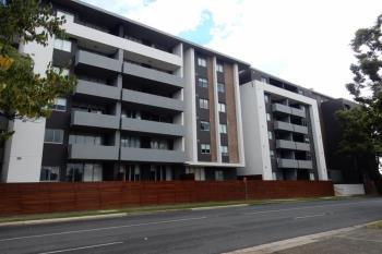 117/3-17 Queen St, Campbelltown, NSW 2560