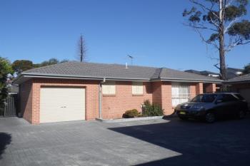 8/109-111 Camden St, Fairfield Heights, NSW 2165