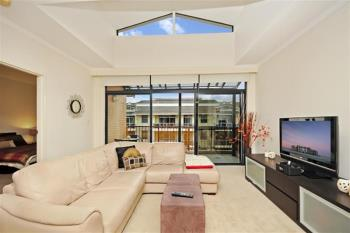201/4 Dolphin Cl, Chiswick, NSW 2046