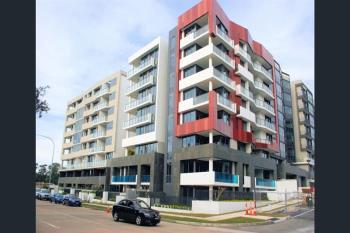 301/5 Waterways St, Wentworth Point, NSW 2127