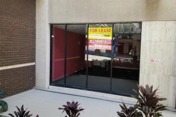 G1/157-159 Walker St, North Sydney, NSW 2060