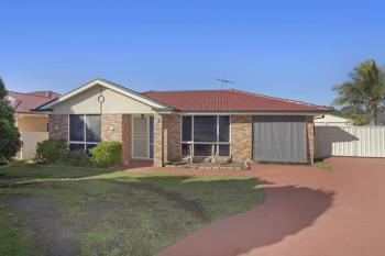 65 Streeton Dr, Metford, NSW 2323