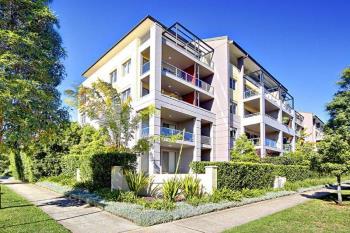 100 William St, Five Dock, NSW 2046