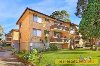 15 / 21 - 25 Crawford St, Berala, NSW 2141