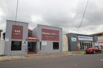 268 Keira St, Wollongong, NSW 2500