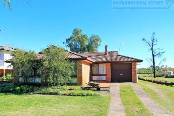 11 Jenkins St, Narrabri, NSW 2390