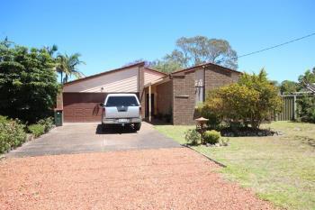 4 Lloyd George Gr, Tanilba Bay, NSW 2319
