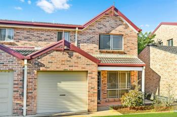 48 Ron Scott Cct, Greenacre, NSW 2190