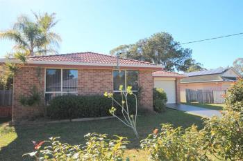 1 Conquest Cres, Tanilba Bay, NSW 2319