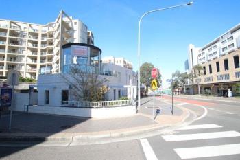 486 Church Street St, Parramatta, NSW 2150