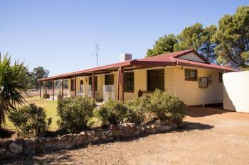 GLENORAH W/317 Narwonah Siding Rd, Narromine, NSW 2821