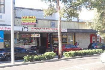 Shop 2/25 & 27 South St, Granville, NSW 2142