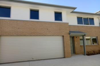 4/53-55 Cross St, Corrimal, NSW 2518