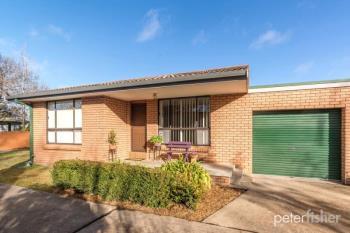 1/1 Bletchington St, Orange, NSW 2800