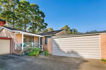 11/80 Wilson Pde, Heathcote, NSW 2233