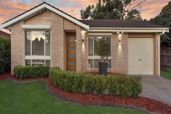 3 Henley Gr, St Clair, NSW 2759