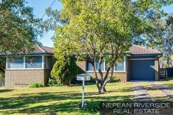 1 Ascot Pl, South Penrith, NSW 2750