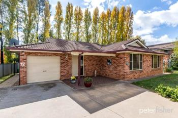 12 Orchard Grove Rd, Orange, NSW 2800