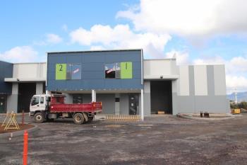 10-12 Sylvester Ave, Unanderra, NSW 2526