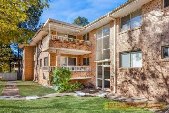 10/38 Marshall St, Bankstown, NSW 2200