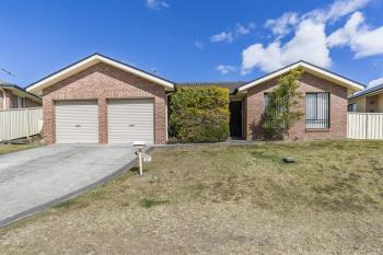 31 Jenna Dr, Raworth, NSW 2321