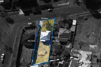 42 Miller Rd, Chester Hill, NSW 2162