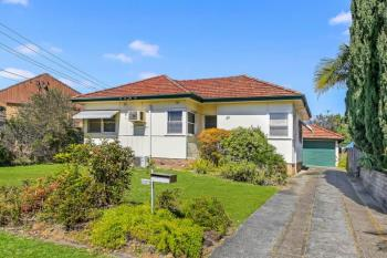 30 Randolph St, South Granville, NSW 2142